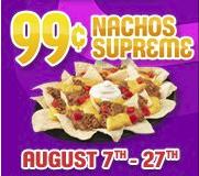 nacho supreme