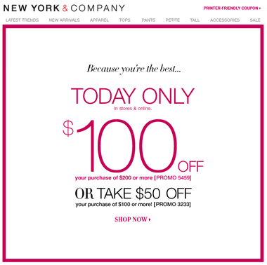 Mizumi new york coupon