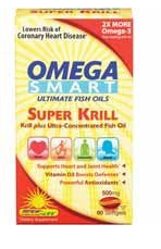omega super kill coupon Renew Life Omega Smart Super Krill Oil Moneymaker at Walgreens
