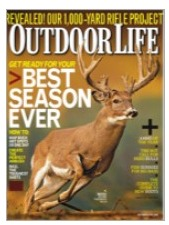 outdoor life magazine