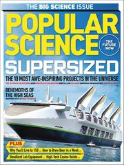 popular science magazine free Free Subscription to Popular Science Magazine
