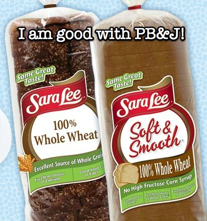 sara lee wheat bread coupon