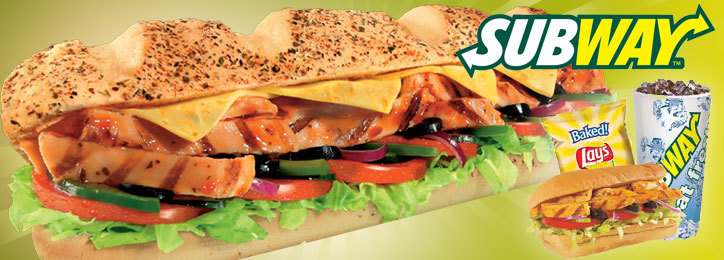 Saveology: $10 Subway gift card for only $6.50 Available Again! (New Members)