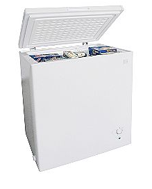 sears chest freezer
