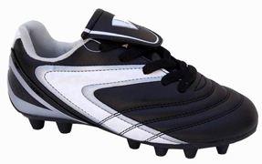 Totsy soccer shoes