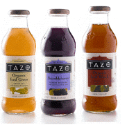 tazo tea coupons