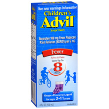 Walgreens: Children's Advil for as low as $0.12!