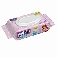 Walmart: Pull-Ups Flushable Wipes for only $0.64!