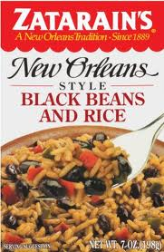 zatarains New Zatarains Rice Mix Coupon | Makes it Possibly Free After Doubled Coupon