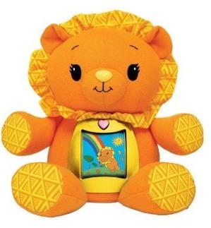 appy lion