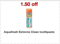 aquafresh target printable coupon