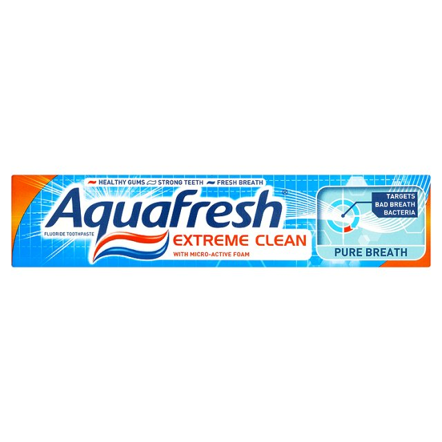 Toothpaste coupons