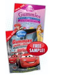 disney gummies vitamins