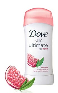 dove ultimate sample