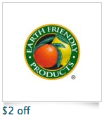 earth friendly printable coupons