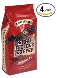 eight oclock coffee deal