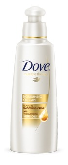 free dove sample