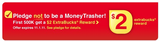 free extra care bucks Free $2 in Extra Care Bucks from CVS