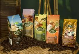 FREE Sample of Green Mountain Coffee