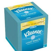 Free Sample of Kleenex Cool Touch