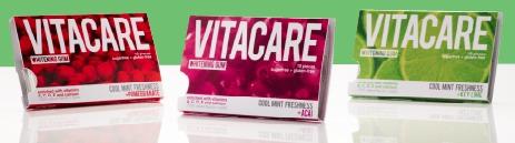 free vitacare gum