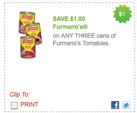 furmano's tomatoes printable coupons