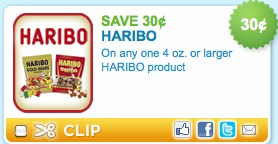 haribo printable coupons