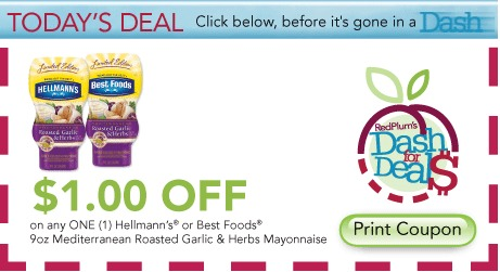 hellmans mayo printable coupons