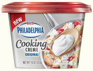 Hen House: Philadelphia Cooking Creme Deal
