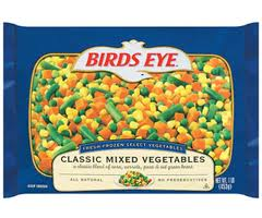 Kroger Deals: $0.49 Birds Eye Vegetables + New Coupon