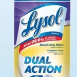 lysol dual action try me free rebate