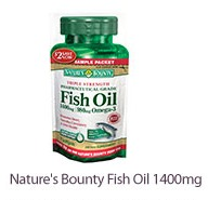 nb fish oil sample