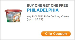 philadelphia cooking creme printable coupons