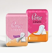 poise printable coupons