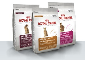 royal canin selective