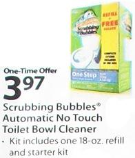 scrubbingbubbles