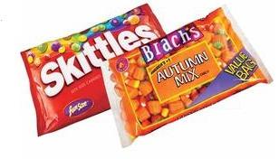 skittles fun size target