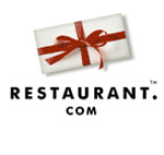 Super Deal!!  Get 90% off of Restaurant.com Certificates Today Only + 15% Cash Back