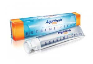Walmart: FREE Aquafresh Toothpaste