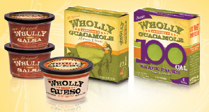 Wholly Guacamole, Zarbee's, Johnson's Baby, and More New Coupons!
