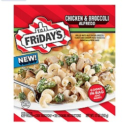 $1.00 off 1 T.G.I. FRiDAY'S Frozen Entrée for One printable coupons