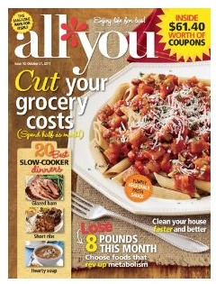all you mag