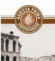 barista prima free samples