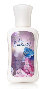 be enchanted lotion