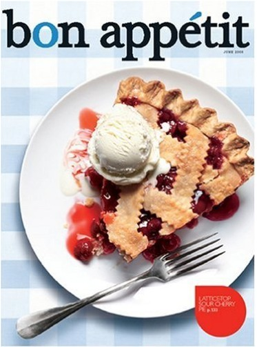 bon appetit magazine Bon Appetit Magazine Subscription | 42¢ per Issue