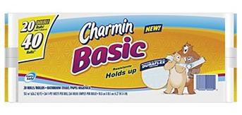 charmin toilet paper staples