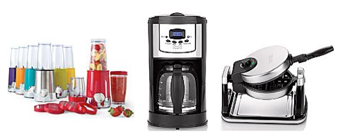 Cooks Appliances for $8 at JCPenney