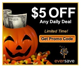 eversave coupon code
