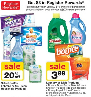 febreze set refresh deal