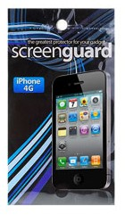 free iphone screen protector